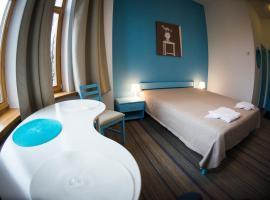Moja Accommodation, svečių namai mieste Kaunas