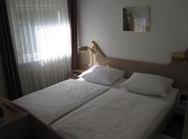 Hotel Maifelder Hof, Hotel in der Nähe von: Nürburgring, Mayen