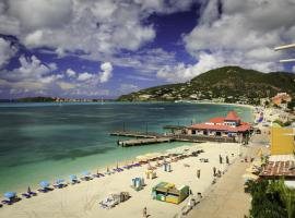 Horizon View Beach Hotel, hotel in Philipsburg
