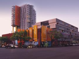 iStay Precinct Adelaide, hotel in Adelaide