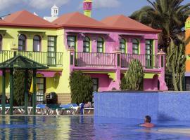 eó Maspalomas Resort, golfhotel in Maspalomas