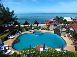 Blue Andaman Lanta Resort, hotel in Ko Lanta