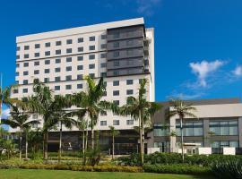 Seda Abreeza, hotel in Davao City