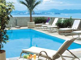 Windsor Guanabara, hotel near Museum of Tomorrow, Rio de Janeiro
