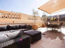 BCN Apartments 41, feriebolig i Barcelona