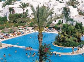 Seabel Aladin Djerba, hotel in Aghīr