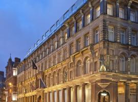Hard Days Night Hotel, hotel in Liverpool