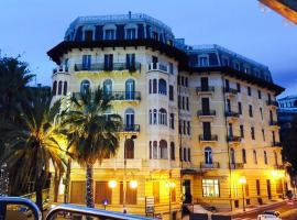 Lolli Palace Hotel, hotel in Sanremo