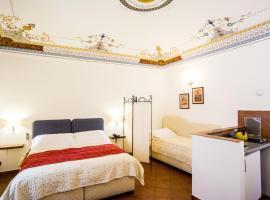 Aretusa Vacanze B&B, bed & breakfast a Siracusa