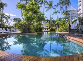 Rydges Esplanade Resort Cairns, hotel en Cairns