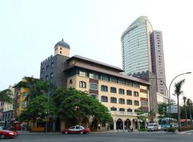 Shenzhen Shekou Honlux Apartment (Sea World), hotel near Hong Kong International Airport - HKG, Shenzhen