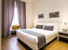 Rest Guesthouse, boutique hôtel à Rome