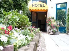 Cabo Nichtraucher-Hotel , Hotel in der Nähe von: Quatsch Comedy Club, Hamburg