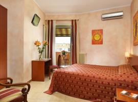 Alba Domus Roma, hotel a Roma