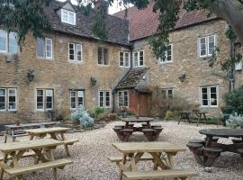 The Red Lion, hotel in Lacock