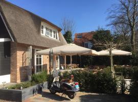 Herberg het Landhuis, hotel near 't Klimduin, Schoorl