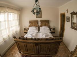 Szent Gellért Borház és Vendégfogadó, hotel Makón