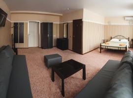 Отель  Номер-ОК, отель в Ижевске