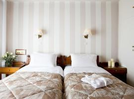 Kouros Hotel, hotel in Delphi