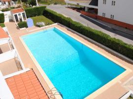 Apartamento Oceano, hotel near Pau da Bandeira Belvedere, Albufeira