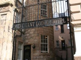 The Merchant City Inn, hotel near Buchanan Galleries, Glasgow