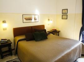 Albergo Garisenda, hotel in Bologna
