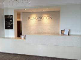 Kensington Hotel, hotel in Llandudno