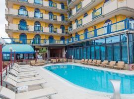 Hotel Brioni Mare, hotel a Lido di Jesolo
