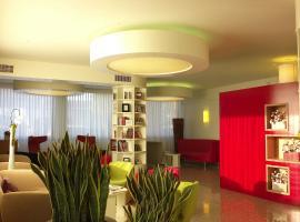 Hotel Eurorest, hotel a Conegliano