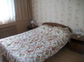 Гостиница Лебедь, отель в Липецке