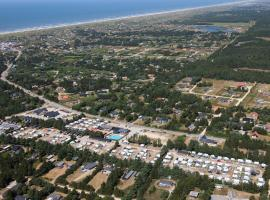 Vejers Family Camping & Cottages, vacation rental in Vejers Strand