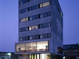Hotel Corbie Lommel, hotel in Lommel