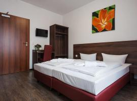 Queens Park Hotel, hotel near Berlin Olympic Stadium, Berlin