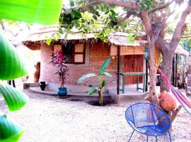 Evergreen Eco Lodge Retreat, lodge in Tujering