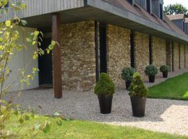 La Passacaille, hotel near Les Yvelines Golf Course, Grosrouvre
