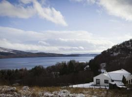 The Corries B&B, B&B in Luss