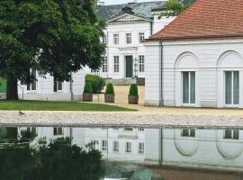 Hotel Schloss Neuhardenberg, hôtel à Neuhardenberg