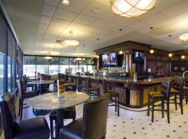 DoubleTree by Hilton Cleveland/Downtown Lakeside, hotel in Cleveland