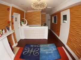 Heathrow Inn Hotel, hotel in Hillingdon