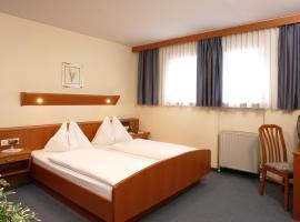 Hotel Appartement Winter, hotel in Obertauern