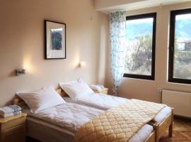 Хотел Хинови Хвойна, хотел в Хвойна