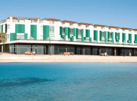 Hotel THe Corralejo Beach, hotel en Corralejo