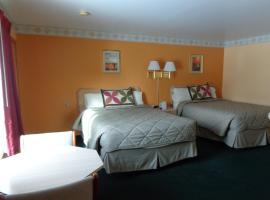 Western Motel, hotel near Western State Colorado University, Gunnison
