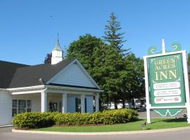 Green Acres Inn, hotel near Kingston Airport - YGK,