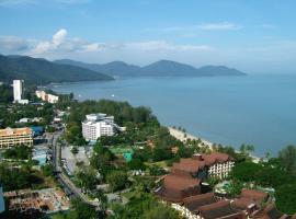 Susie VIP Suites@Sri Sayang Batu Ferringhi, homestay in Batu Ferringhi