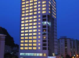 Ha Long DC Hotel, hotel in Ha Long