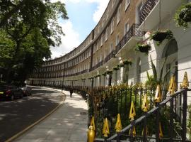 Studios2Let, appartement in Londen