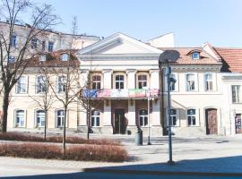 Hostel Jamaika, hostel in Vilnius