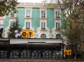 Sonno Boutique Rooms & Suites, hotel a Ankara