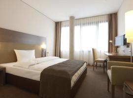 IntercityHotel Mannheim, Hotel in der Nähe von: Hockenheimring, Mannheim